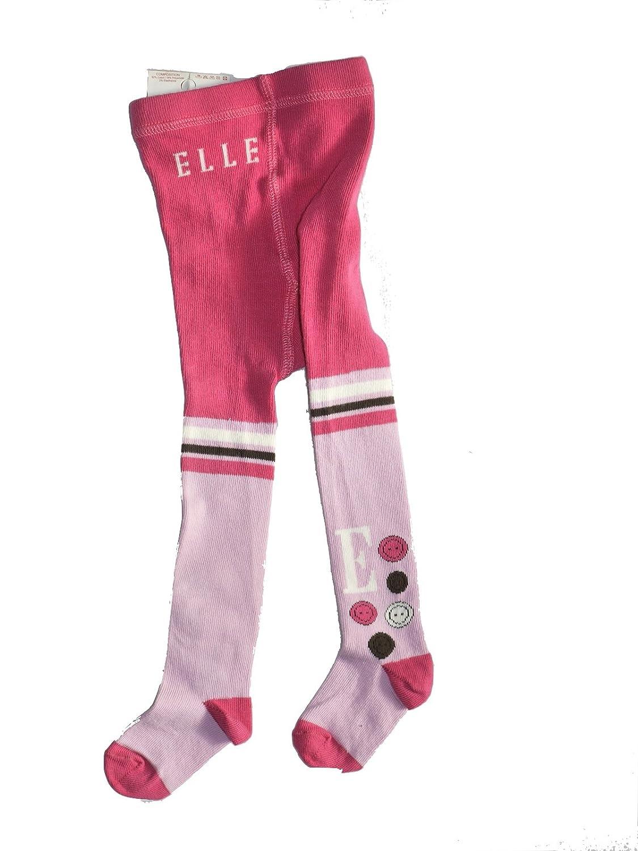 Elle Calze ragazza A righe