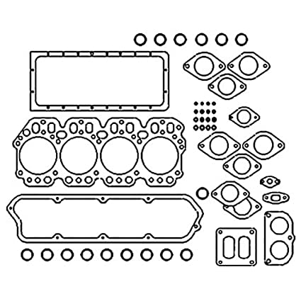 Amazon Com 369984r1 New Pan Gasket Made To Fit Case Ih Tractor
