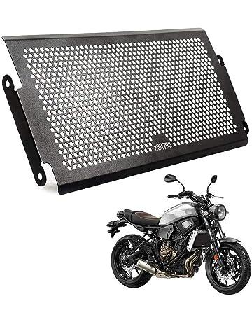 XSR700 Rejillas frontales de radiador Guarda protectora Radiator Guard para Yamaha XSR 700 2013 2014 2015