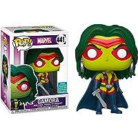 Funko Pop Marvel 441 Gamora Sdcc Exclusive