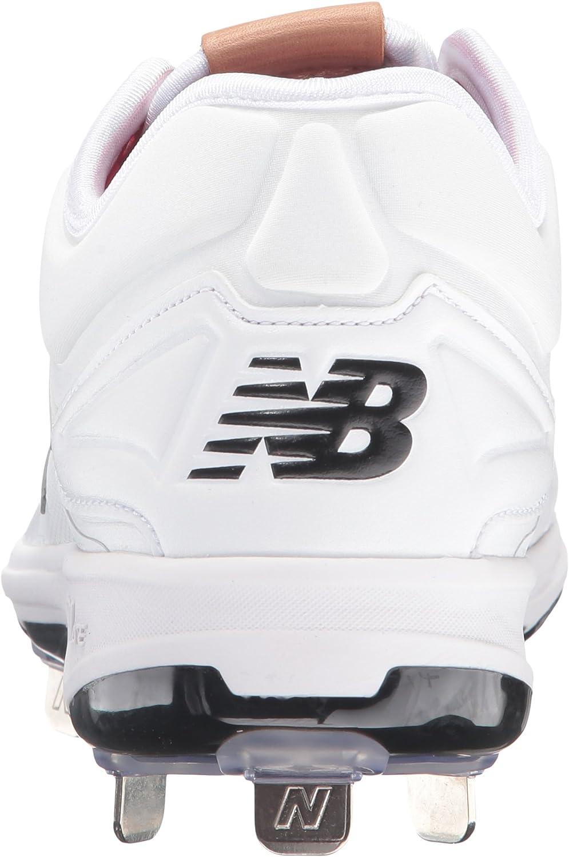New Balance L3000V3 Baseball Shoe-M Scarpe da Baseball Uomo ...