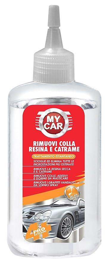 Automotive Tools & Supplies Arexons 8354 Rimuovi Resina E Catrame 100 Ml Carrozzeria Auto Formula In Gel
