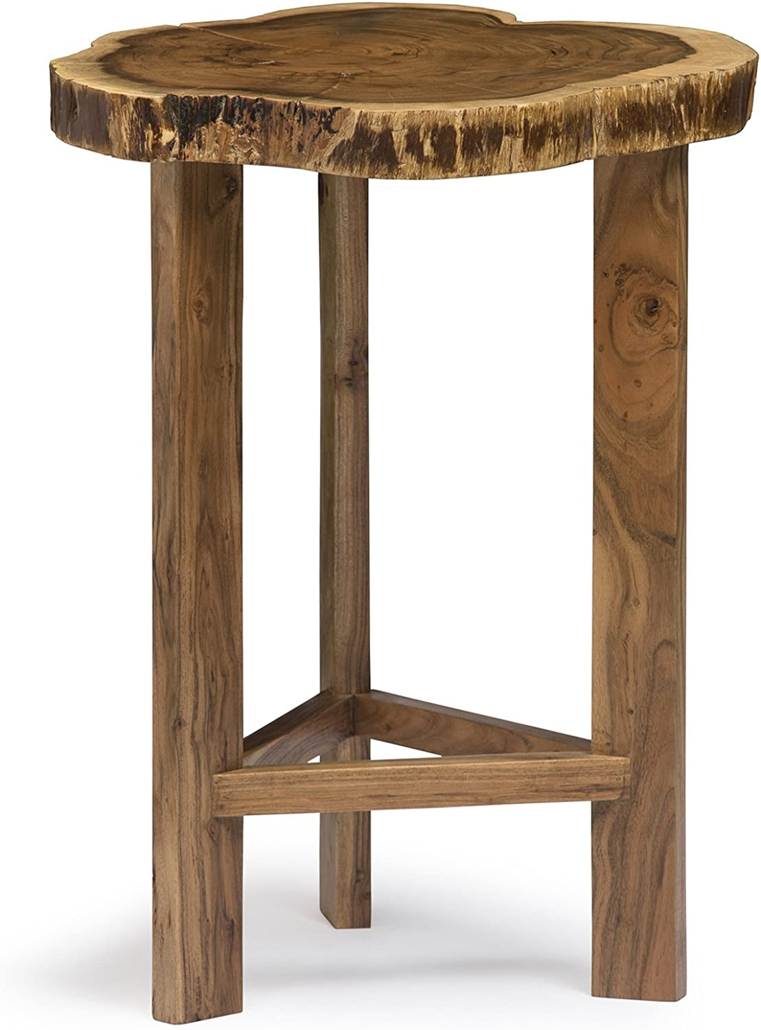 Berkshire Live Edge Solid Wood 20