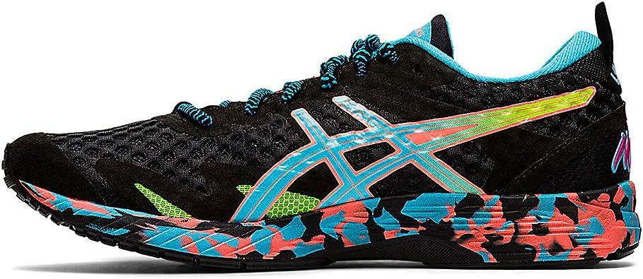 mediodía Dinkarville Pionero  ASICS Gel-Noosa Tri 12, Running Shoe Mujer: Amazon.es: Zapatos y  complementos