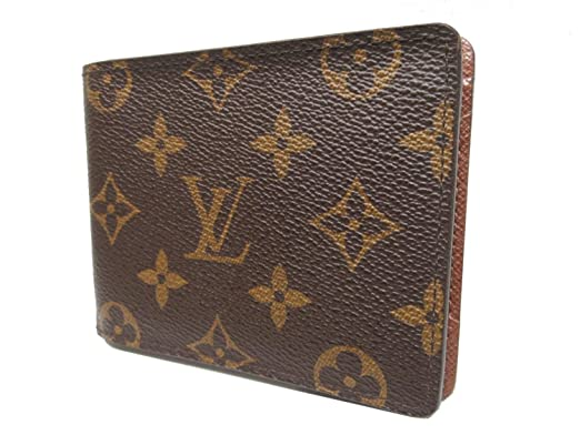 4b677ad39a82 Image Unavailable. Image not available for. Color  Louis Vuitton Multiple Wallet  M60895