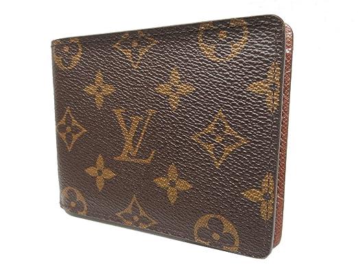 c943a4d432c1 Image Unavailable. Image not available for. Color  Louis Vuitton Multiple  Wallet M60895