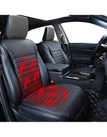Amazon Com Seat Cushions Seat Covers Accessories Automotive
