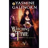 Witching Time: An Ante-Fae Adventure (The Wild Hunt)