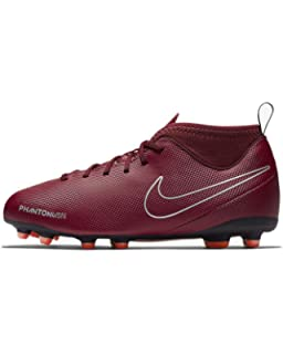 0daa15907 Amazon.com  NIKE Phantom Vision Academy Kid s Firm Ground Soccer ...