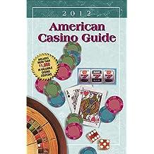 American casino guide 2012 shift 2 game guide