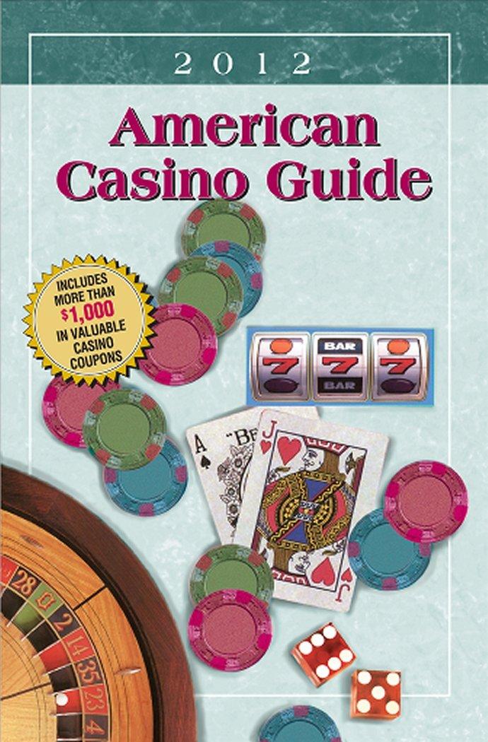 American casino guide 2012 investing gambling