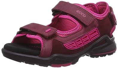 5f7f98cb485e ECCO Girl s Biom Sandal Multisport Outdoor Shoes