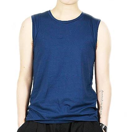 BaronHong Frauen Trans Lesbisch Tomboy Baumwolle Bunte Tank Top Weste Brust Binder Stärkere Bandage