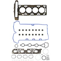 Volvo V70 XC70 XC90 S60 L5 2.5L Set of Gas Cylinder Head Gasket VICTOR REINZ NEW