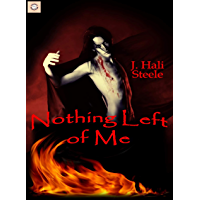 Nothing Left of Me (English Edition)