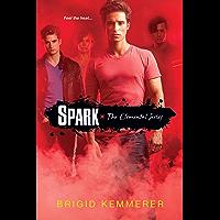 Spark (Elemental Book 2) (English Edition)