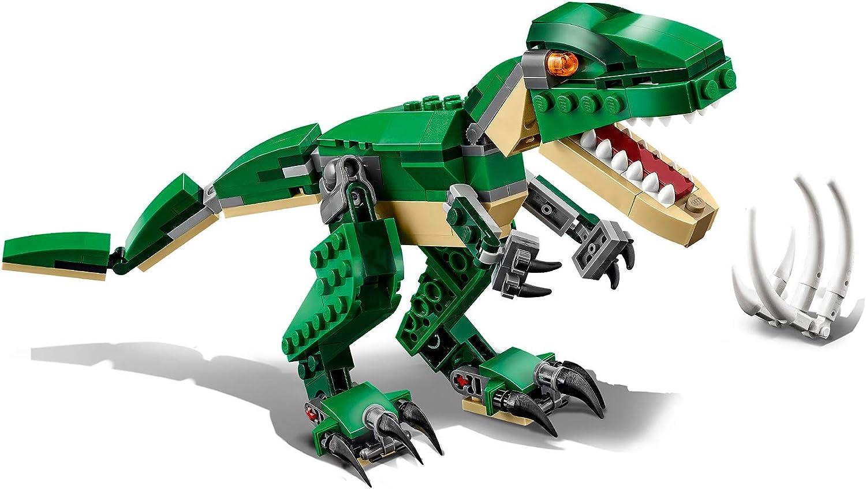 31058 LEGO Creator Dinosaurier Baukasten Geschenk Neu