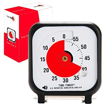Time Timer Original  Inch With Or Without Magnets 60