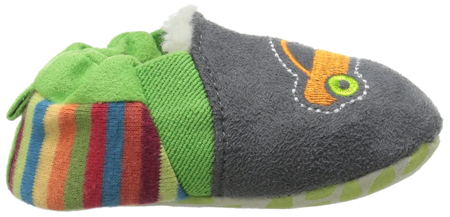 Acorn Easy-On Toddler Moc Slipper