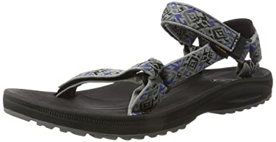7cfd9409f610 Teva Men s Winsted Sports and Outdoor Sandal  Amazon.co.uk  Shoes   Bags