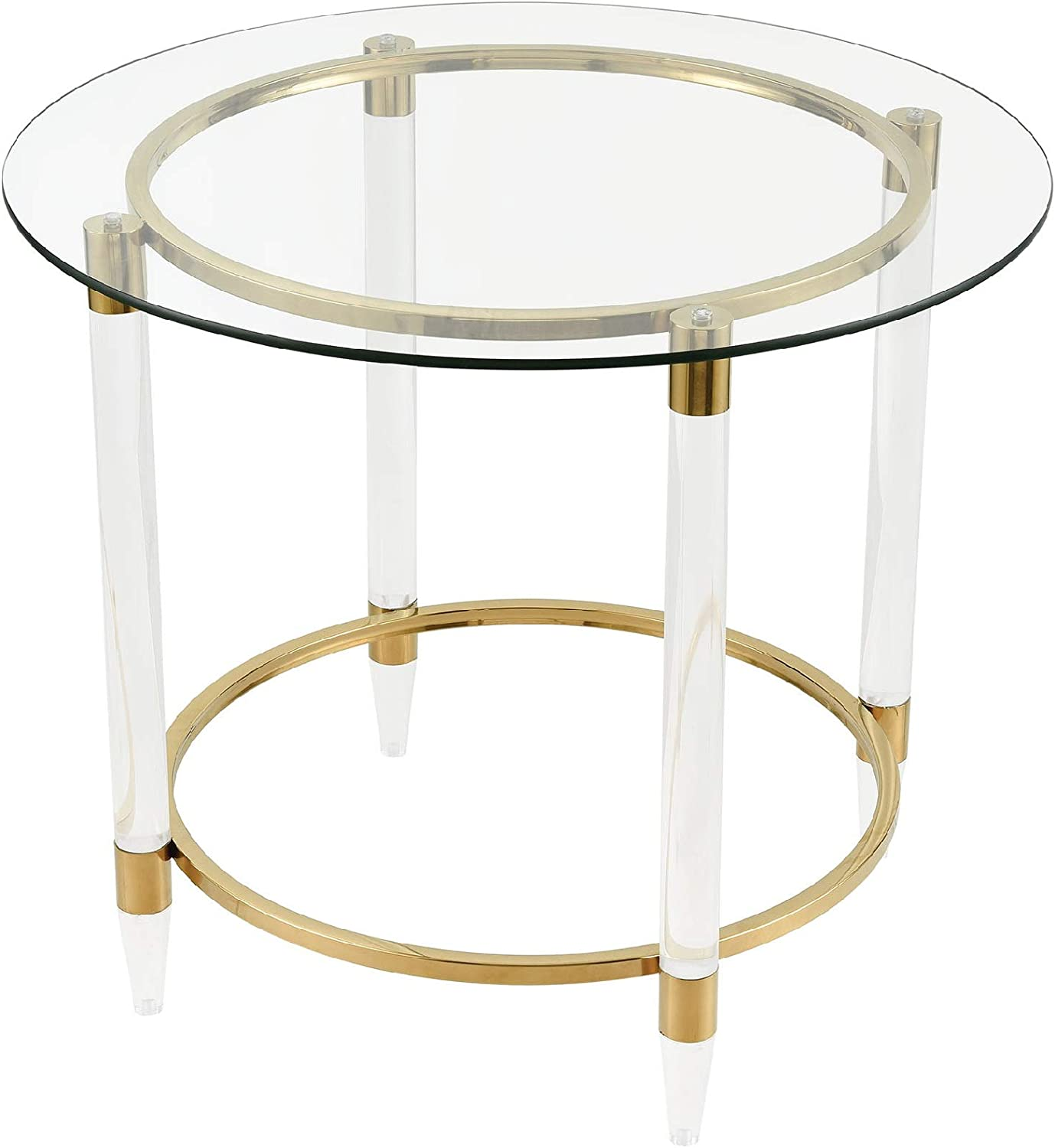 End Table Stand Small Accent Side Sofa Home Office Living Room Furniture New