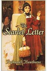 Scarlet Letter Kindle Edition