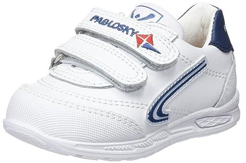 Pablosky 267902, Zapatillas para Niños: Amazon.es: Zapatos y complementos