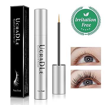 d5e494fde38 Amazon.com: Eyelash Growth Serum, Eyelash Booster for Longer, Stronger Eye  Lashes - Irritation Free Formula Lash Advanced - Eyelash Enhancer Serum:  Beauty