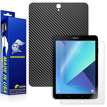 ArmorSuit MilitaryShield Samsung Galaxy Tab S2 9.7 Screen Protector Brand New