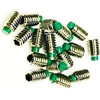 Nylon Tip Grub schroeven zijn gemaakt van 304 roestvrij staal A2, met een zelfklevende afwerking M3 x 5mm, M4 x 5mm, M5…