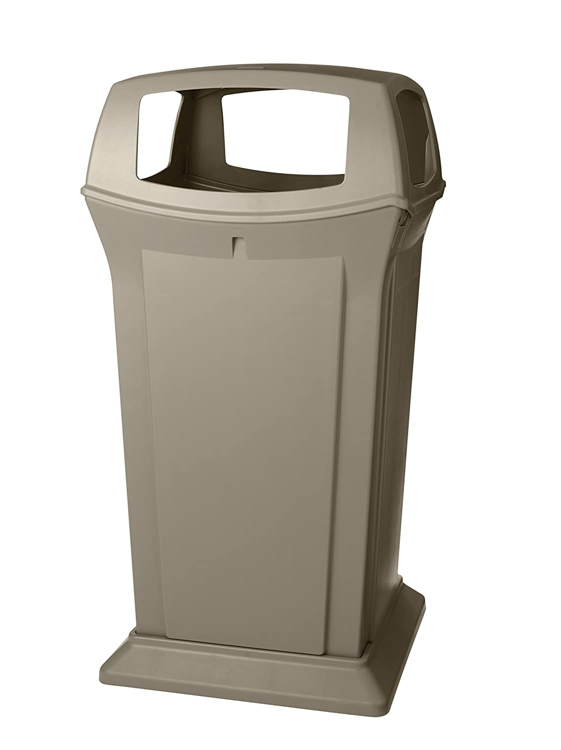 35 Gallon Trash Can Waste Management Waste Management Trash Can