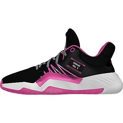 3fa248da172e9 Amazon.com | adidas Men's D.o.n. Issue #1 Basketball Shoe | Basketball