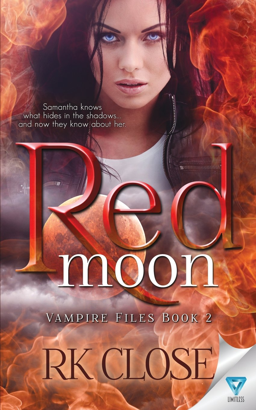 Download Red Moon (Vampire Files Trilogy) (Volume 2) pdf epub