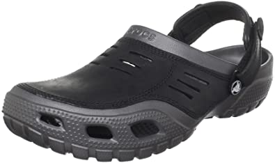 5dbba0dd5 Image Unavailable. Image not available for. Colour  Crocs Yukon Sport
