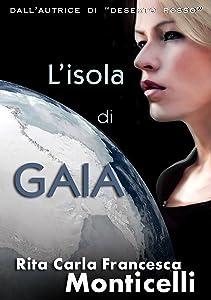 L'isola di Gaia (Aurora Vol. 2) (Italian Edition)