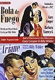 Programa Doble - Gary Cooper & Billy Wilder (Bola De Fuego + Ariane) [DVD]