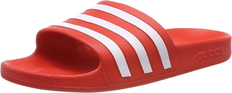 adidas Adilette Aqua, Zapatos de Playa y Piscina Unisex Adulto