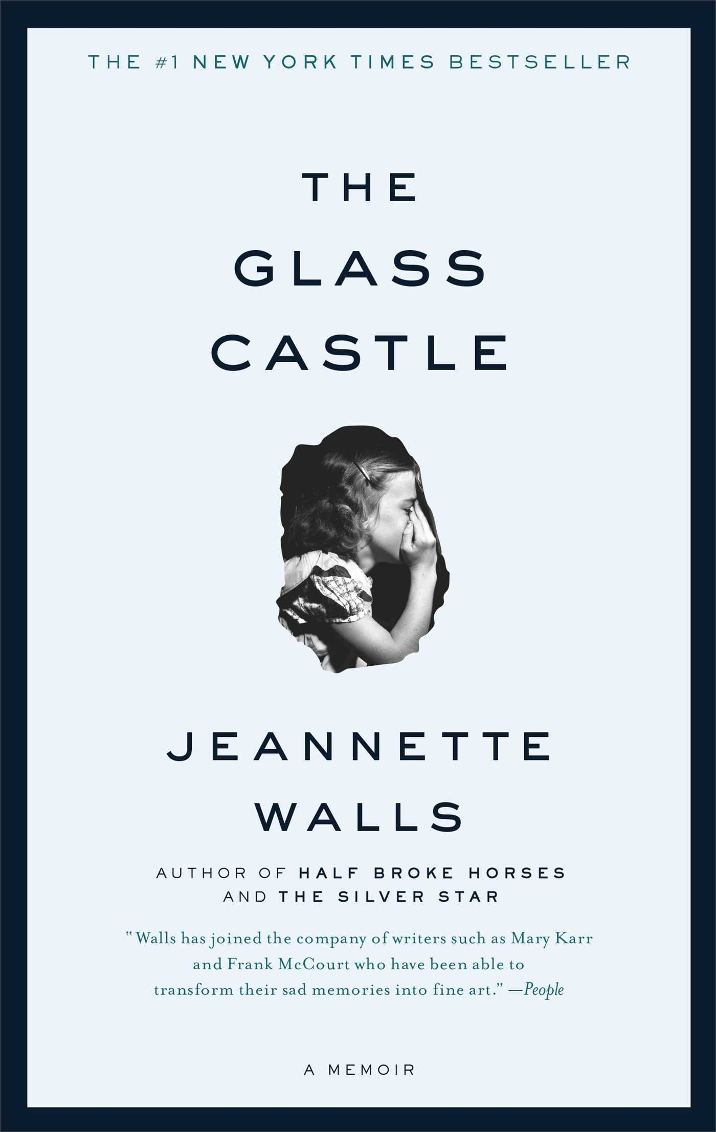 The Glass Castle Summary At Wikisummaries Free Book Summaries