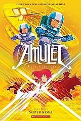 Supernova (Amulet #8) Paperback