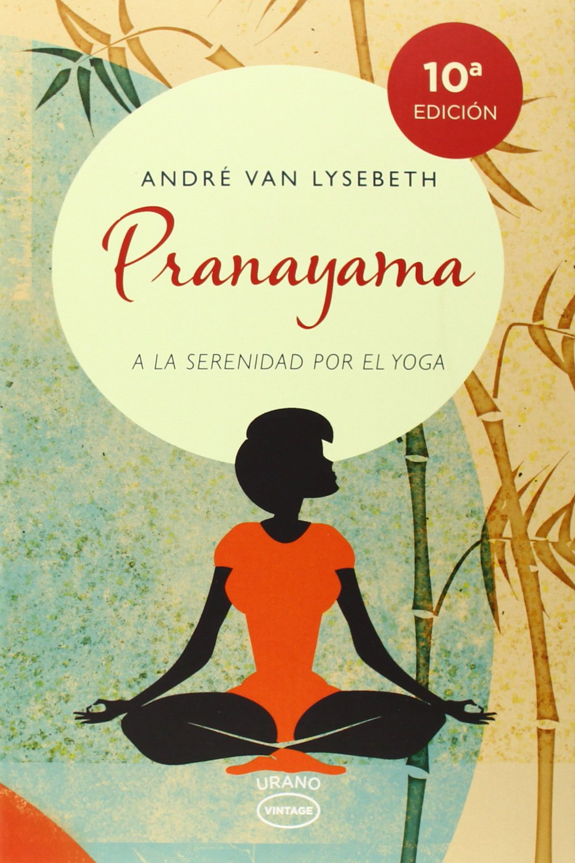 Pranayama (Vintage) Tapa blanda – 14 jul 2014 Van Lysebeth André Urano 8479538732 Yoga