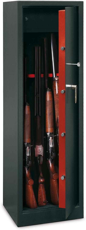 Technosafe TCH//10 Armoire /à cl/é 10 fusils