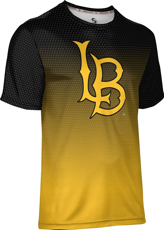 Zoom ProSphere California State University Long Beach Boys Performance T-Shirt