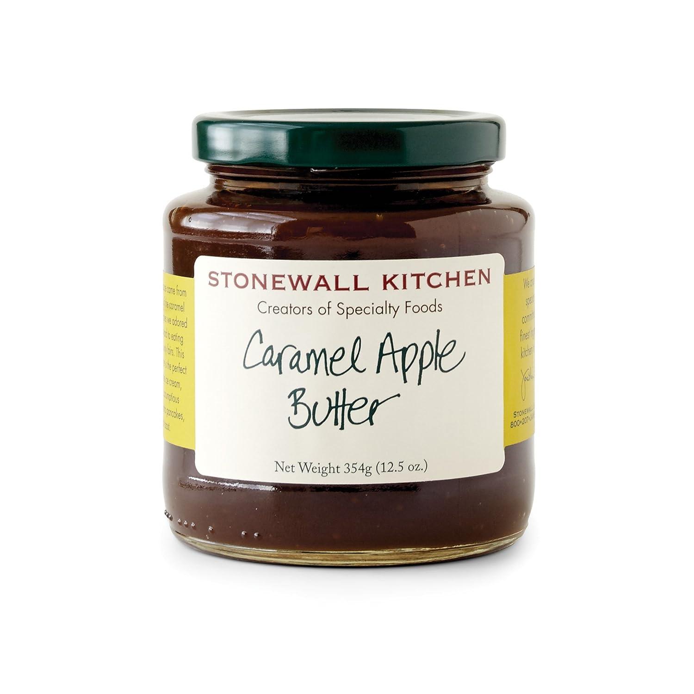 Stonewall Kitchen Caramel Apple Butter, 12.5 Ounces