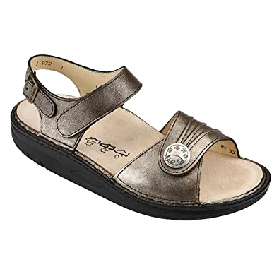 a3e5c4066e83 Finn Comfort Sausalito Womens Sandals