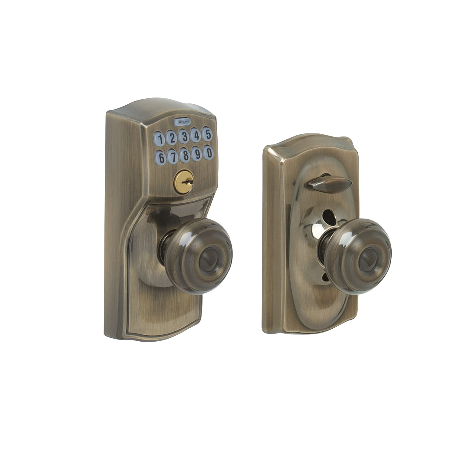 hardware home doors traditional styles style modern en door lever backplates schlage flair knob