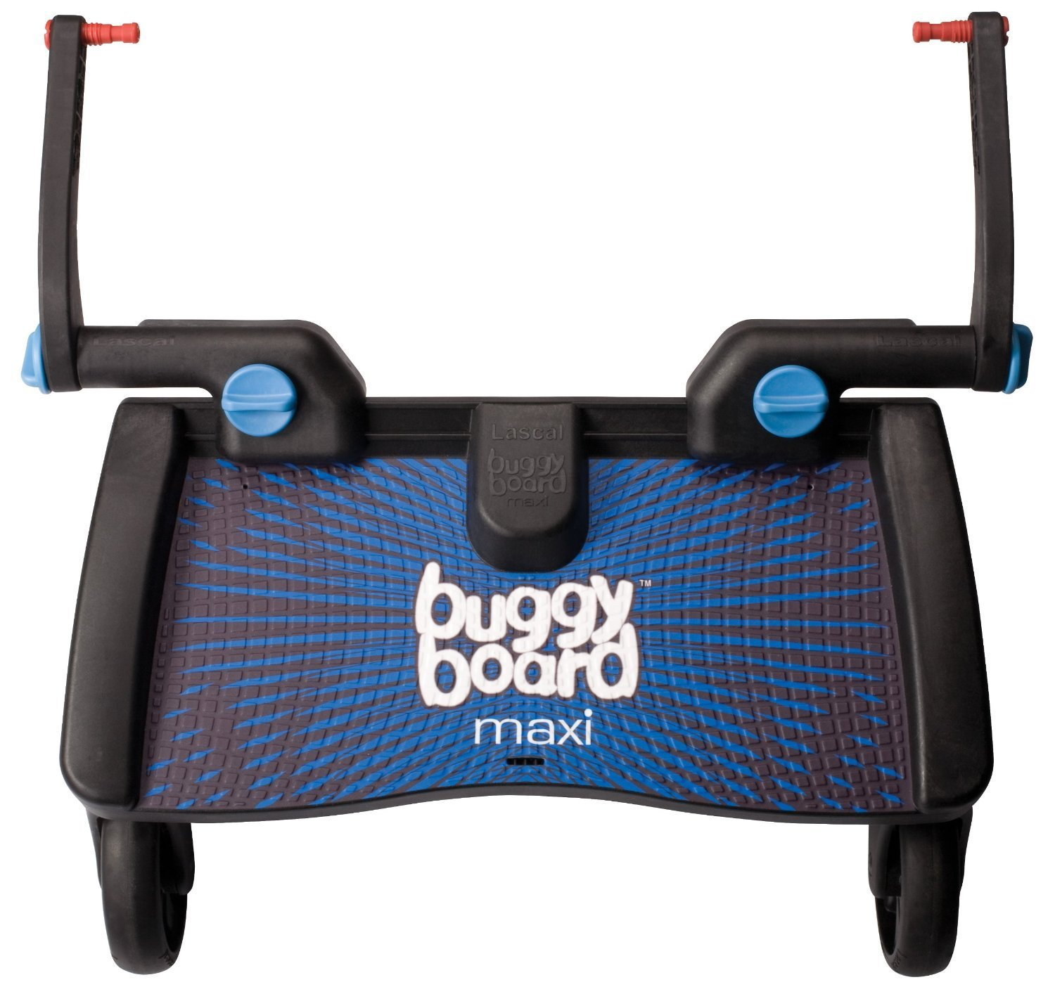 BuggyBoard Maxi - Red Lascal 2550