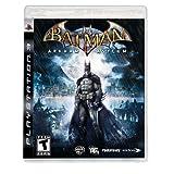 Batman: Arkham Asylum - 1ª Edição - PlayStation 3