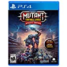 Mutant Football League: Dynasty Edition - PlayStation 4 Playstaton 4 Edition