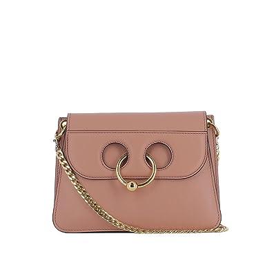 J.W. Anderson Women's HB60JWA404310 Pink Shoulder Bag hot sale