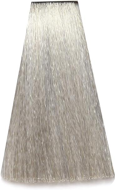 Arual ACMP - Tinte Matizador, Plata, 60 ml
